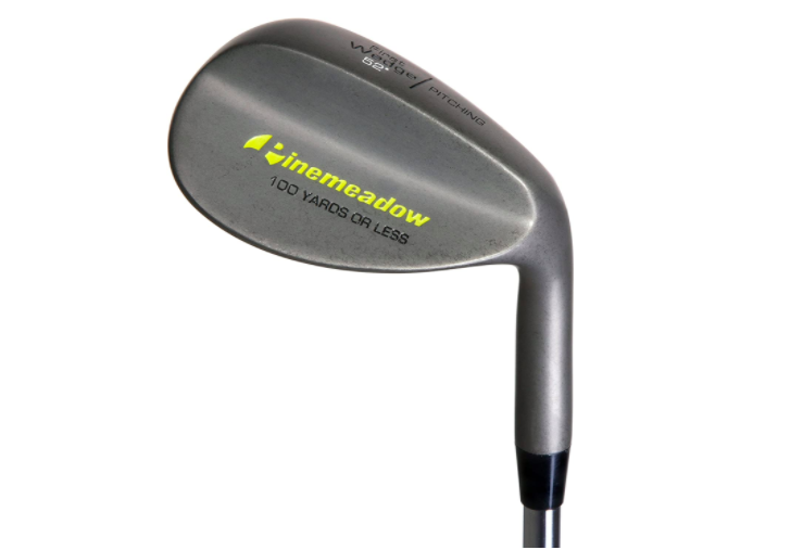 The most popular golf clubs on Amazon right now pinemeadow wedge.jpg