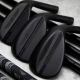 Titleist Vokey SM8 Jet Black wedges
