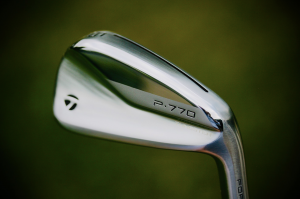 2020 TaylorMade P770