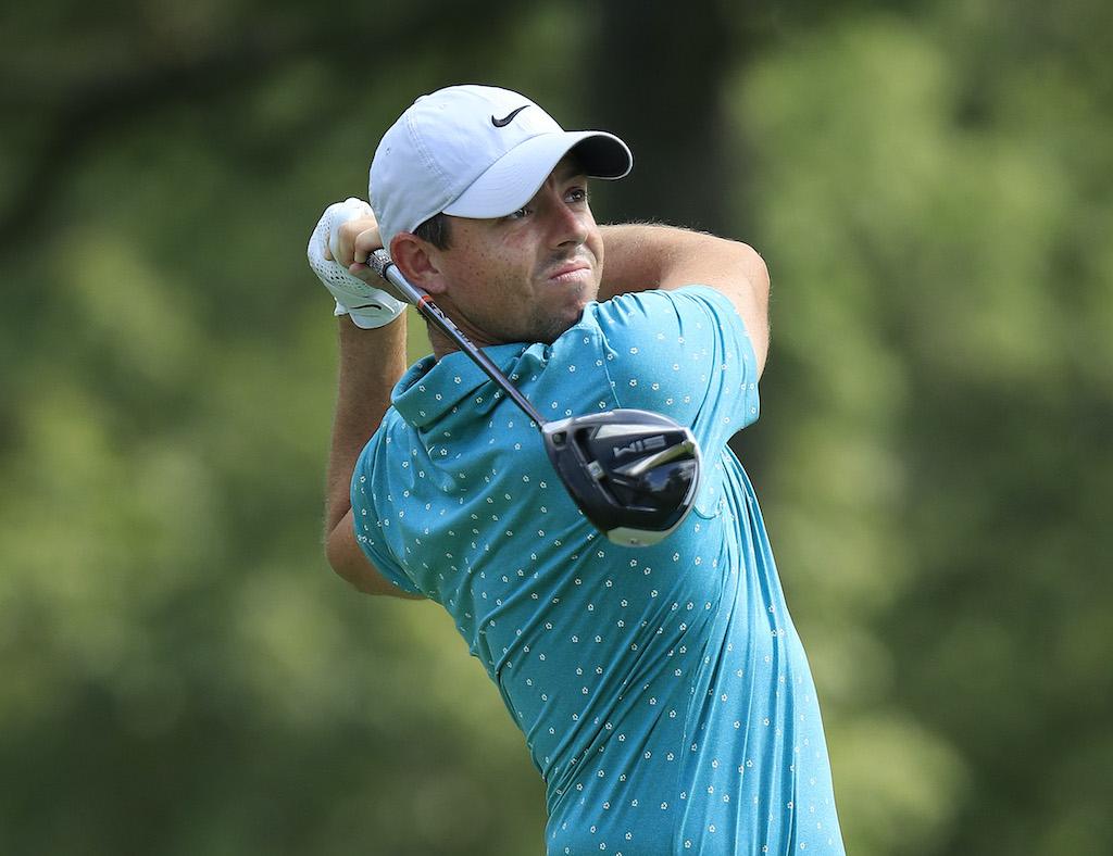 Rory Mcilroy Witb 2020 Tour Championship Golfwrx