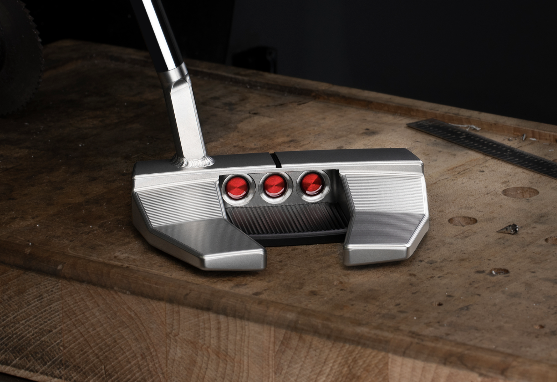 Scotty Cameron Releasing Inspired By Justin Thomas Phantom X5 5 Putter Golfwrx