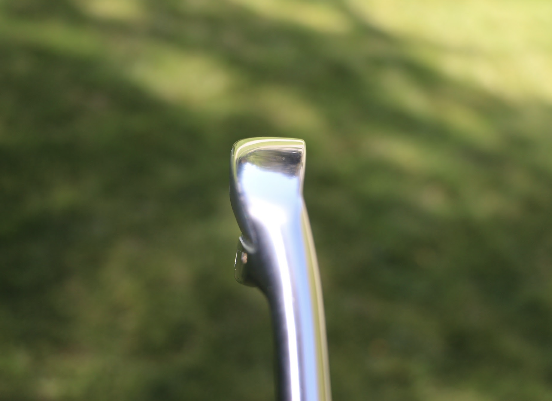 TR21 Irons Honma sole irons