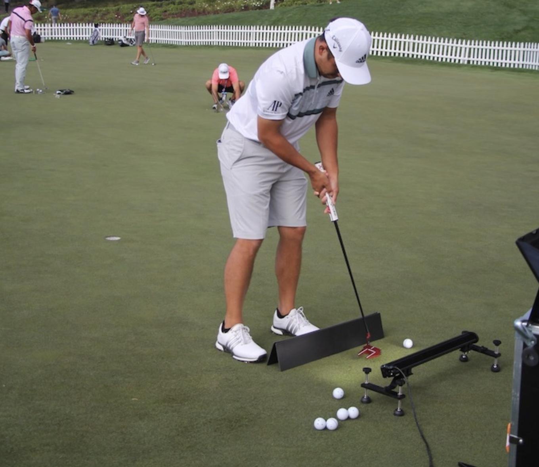 Xander Schauffele Witb 2021 Masters Golfwrx