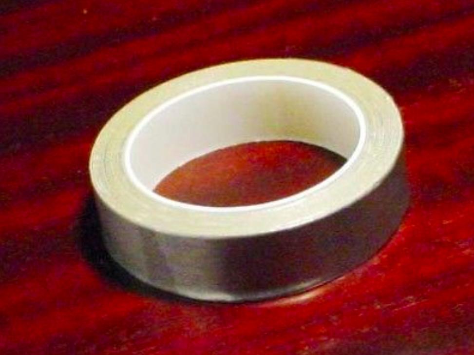 lead tape golf