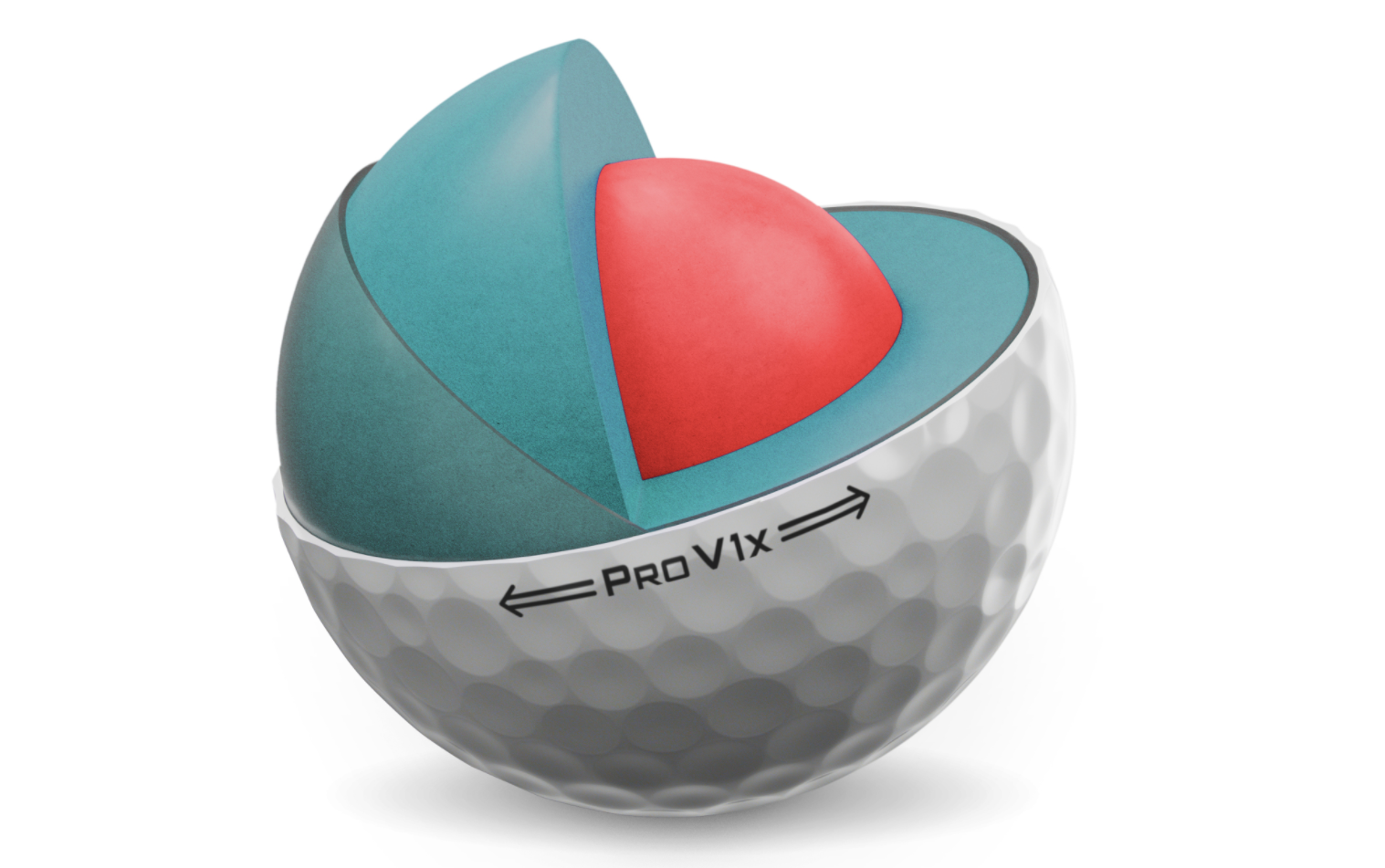 2021 ProV1X core