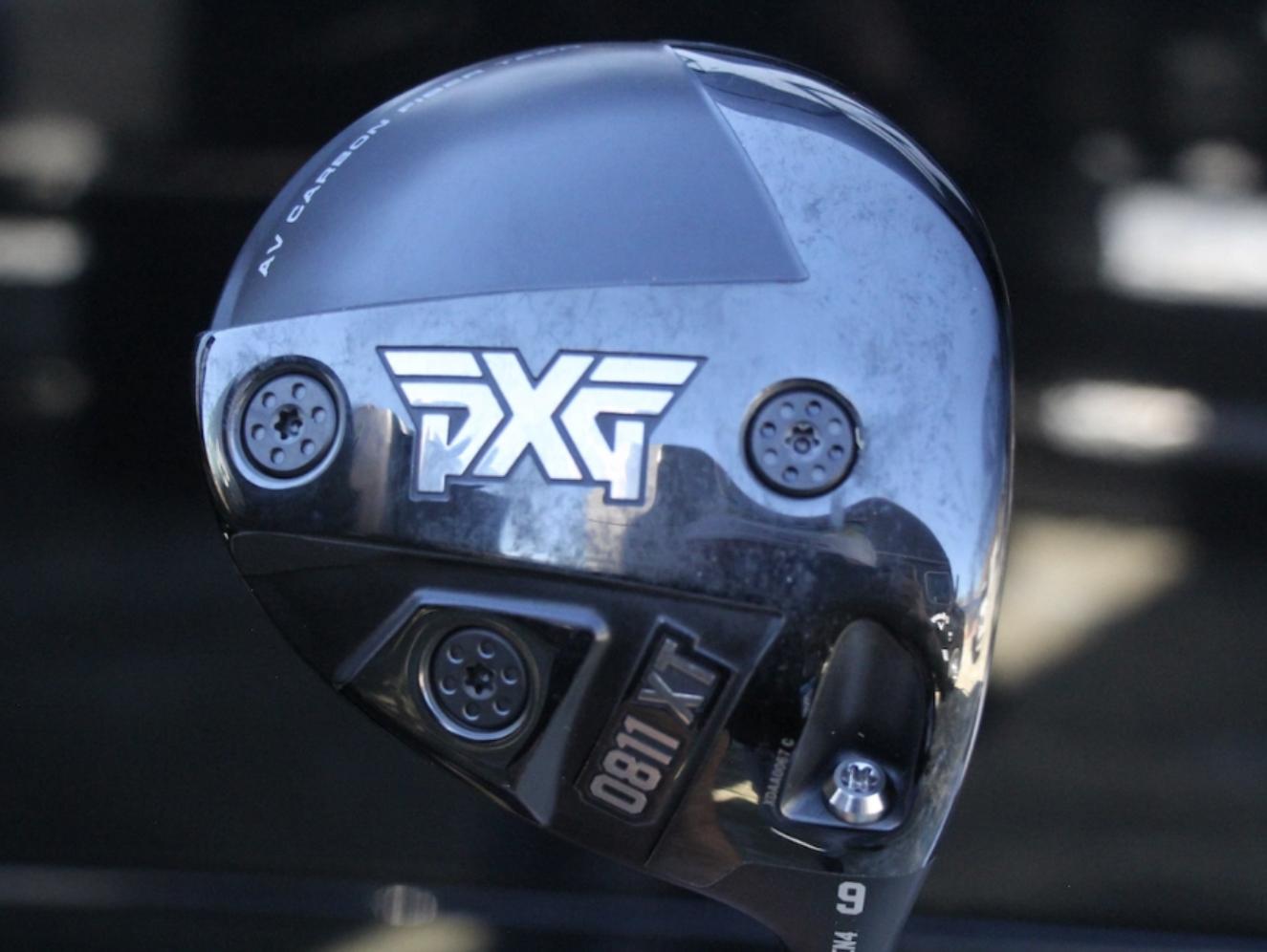 PXG XT 2021 Driver