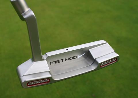 derrochador Restricción ordenar  The Big Review – Nike Method Putter – GolfWRX