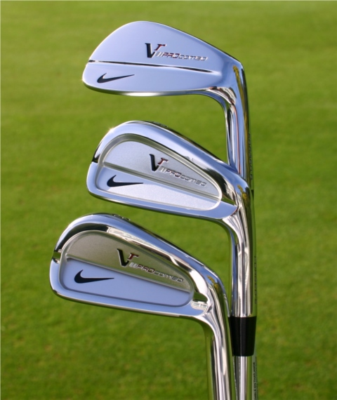 Celebridad Docenas Impuestos  The Big Review – Nike VR Pro Blades and VR Pro Combo Irons – GolfWRX